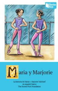 Maria y Marjorie